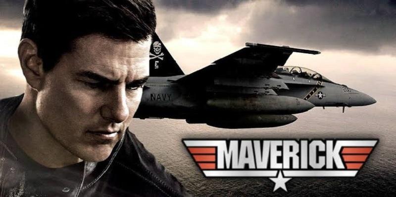 top gun maverick trailer