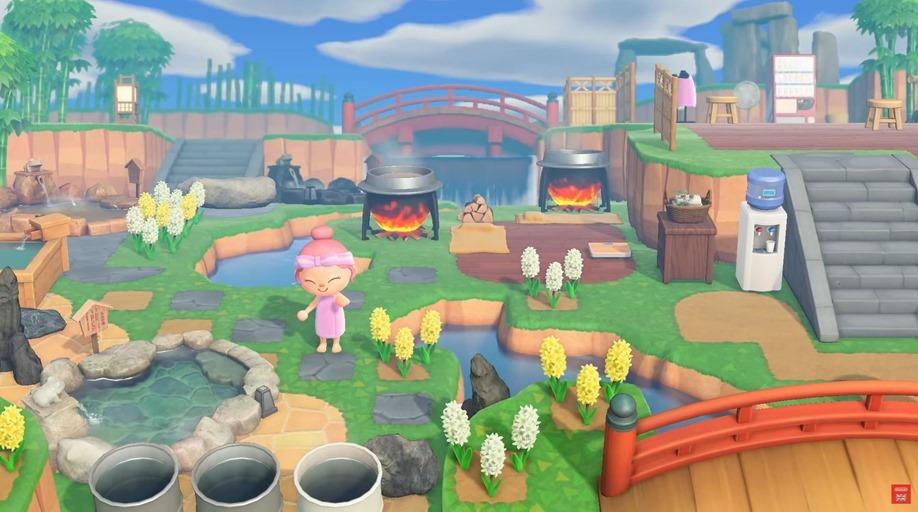 Animal-Crossing-New-Horizons-town