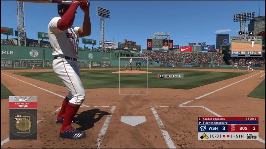 MLB(R) The Show(TM) 20_14