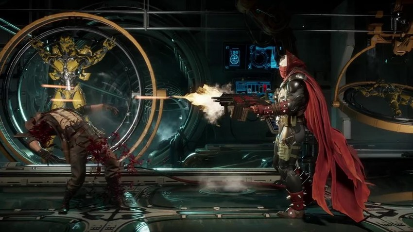 Mortal Kombat 11 Spawn (10)