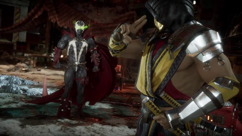 Mortal Kombat 11 Spawn (3)