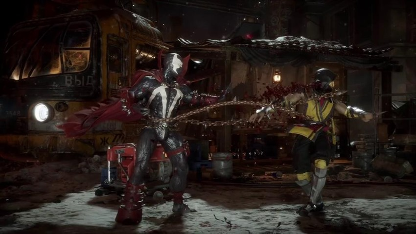 Mortal Kombat 11 Spawn (4)