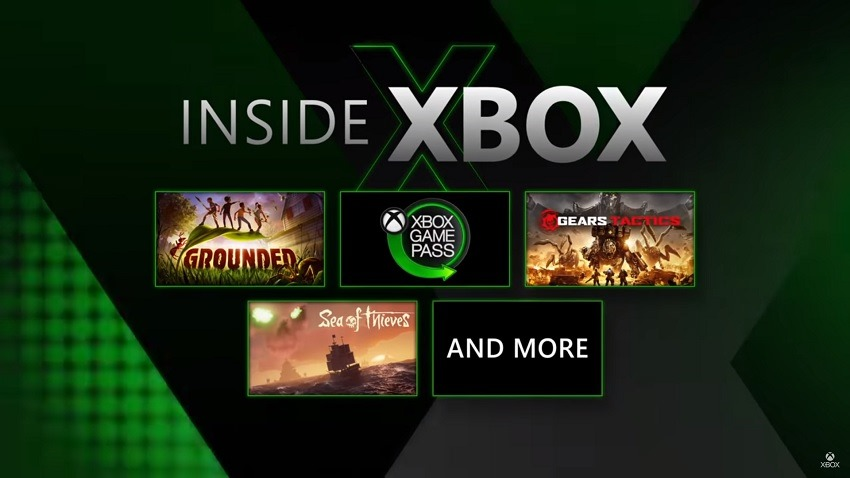 Inside Xbox will show off plenty of new games and surprises tonight, but don't expect any Xbox Series X news - Critical Hit