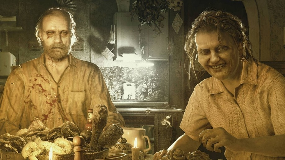 Resident Evil 8 is reportedly out next year, will be entirely first person - Critical Hit