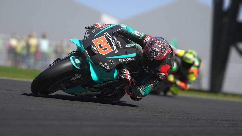 MotoGP 20 Review – Not a Marqued improvement 13