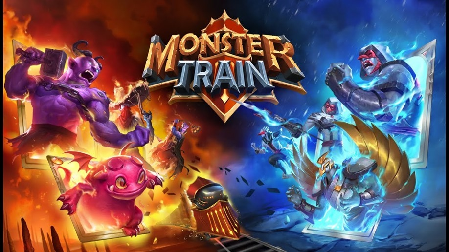 Monster Train Review - All Aboard! 13