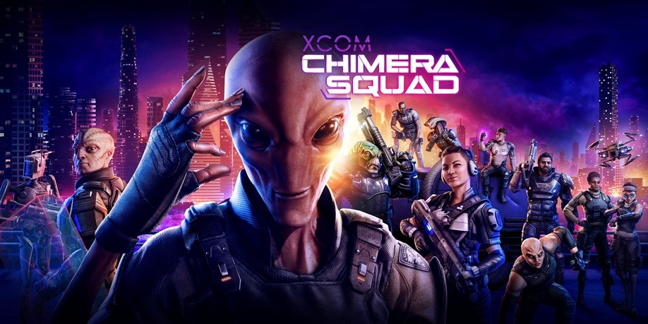 XCOM: Chimera Squad Review–Close Encounters of the Turn Kind 14