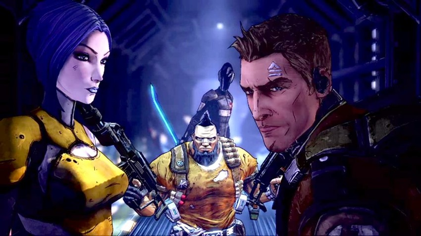 Borderlands Legendary Collection Review – The sound of Sirens 9