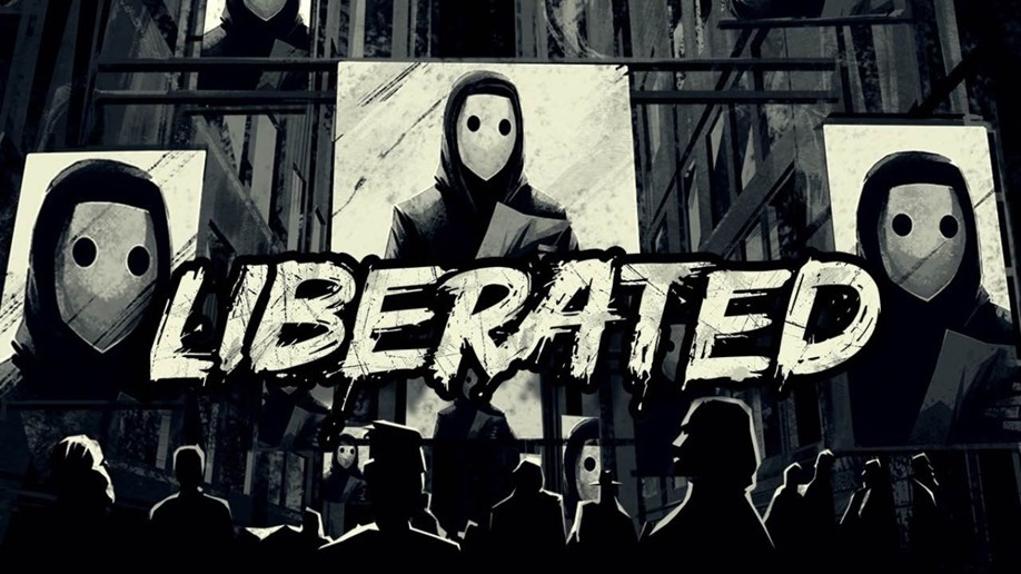 Liberated Review: V for Vendett-eh 11