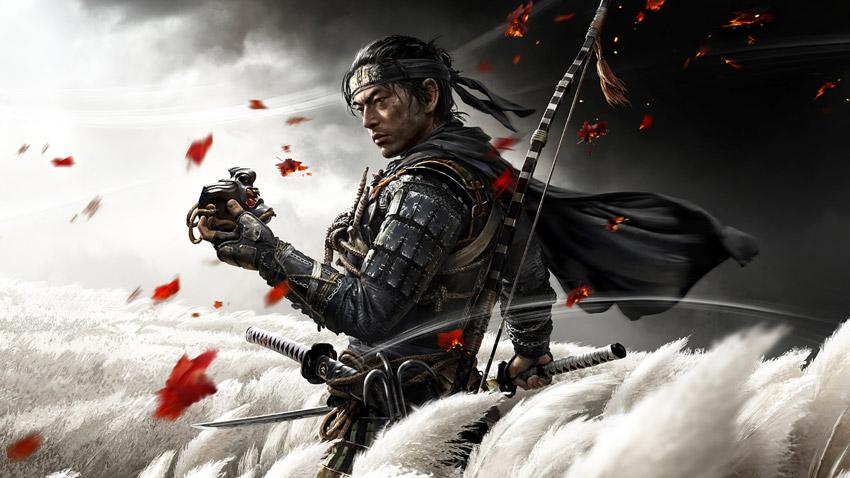 Ghost of Tsushima Review – Samurai Showdown 8