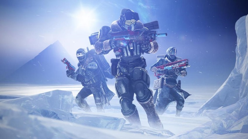 Destiny 2: Beyond Light Review – Ice to meet you 14