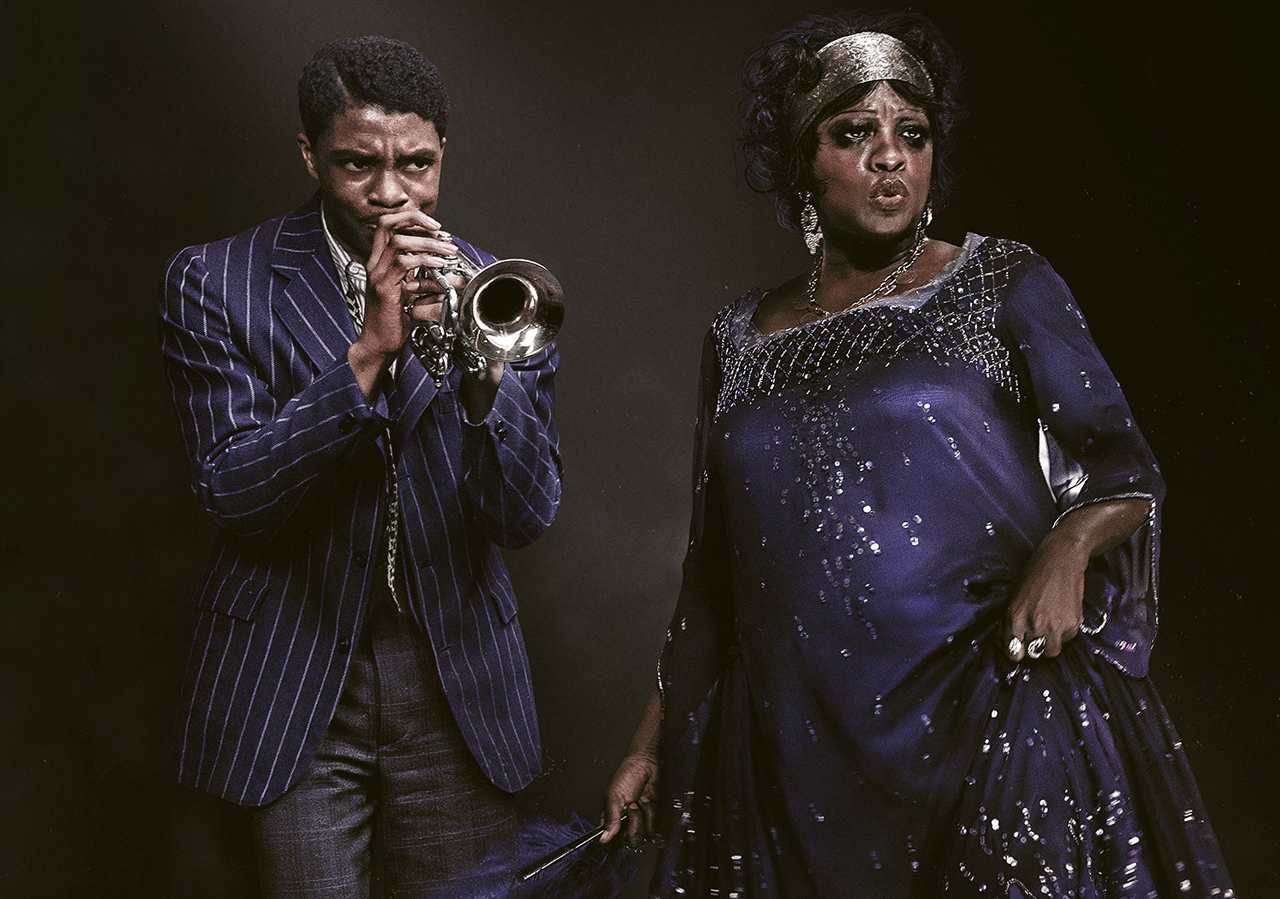 Ma Rainey's Black Bottom review - Chadwick Boseman sizzles in awards-worthy last hurrah 10