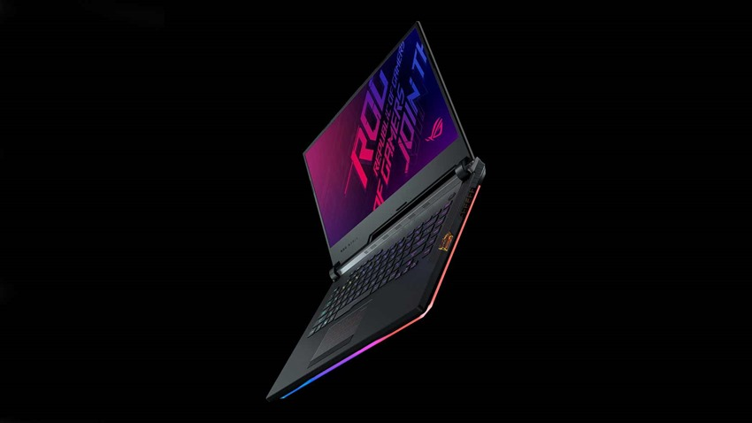 Asus ROG Strix SCAR III Review – Say hello to my little friend 11