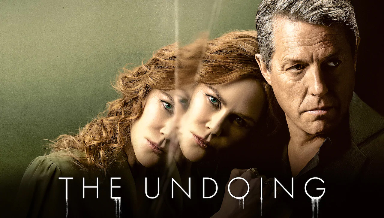 The Undoing review – Gripping TV mystery that makes remarkable use of its star power 8