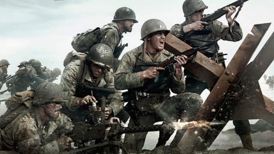 New Call of Duty reportedly named 'Vanguard', will be announced in Warzone - Critical Hit