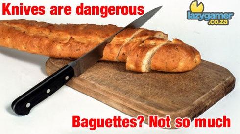 baguettevsknife