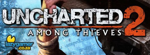 Uncharted 2 Gets Release Date And Final Box Art Critical Hit