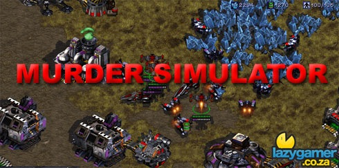 StarcraftKiller