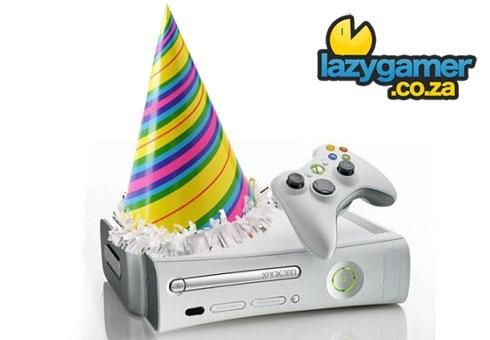 XboxBirthday