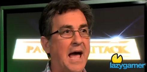 Michael Pachter - Pach Attack