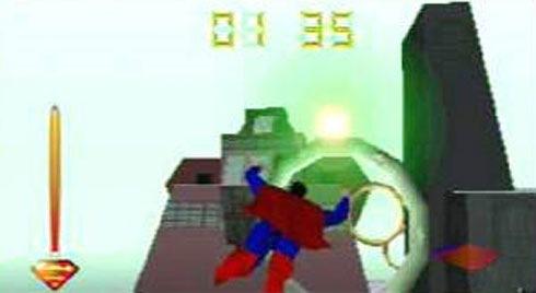 Superman64