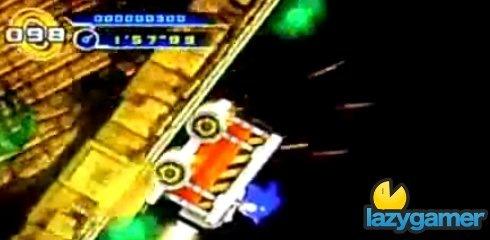 Sonic4MineCart