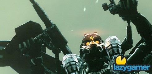 Killzone 3 Jetpack