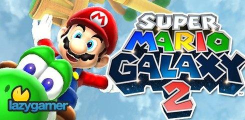 SuperMarioGalaxy2