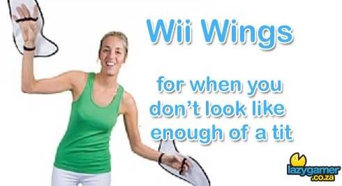 Wiiwings