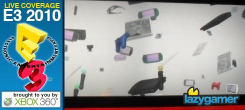 Sony Keynote