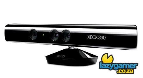 XboxKinect