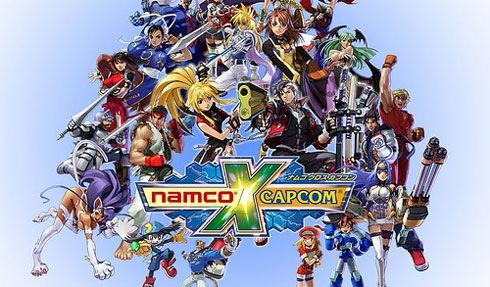 NamcoXCapcom
