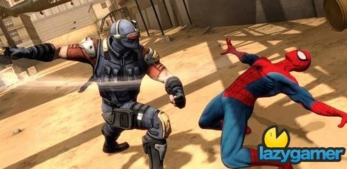 SpiderManShatteredDimensions