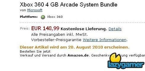 XboxSArcade