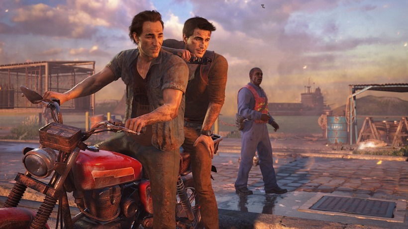 Uncharted 4 gets beta dates
