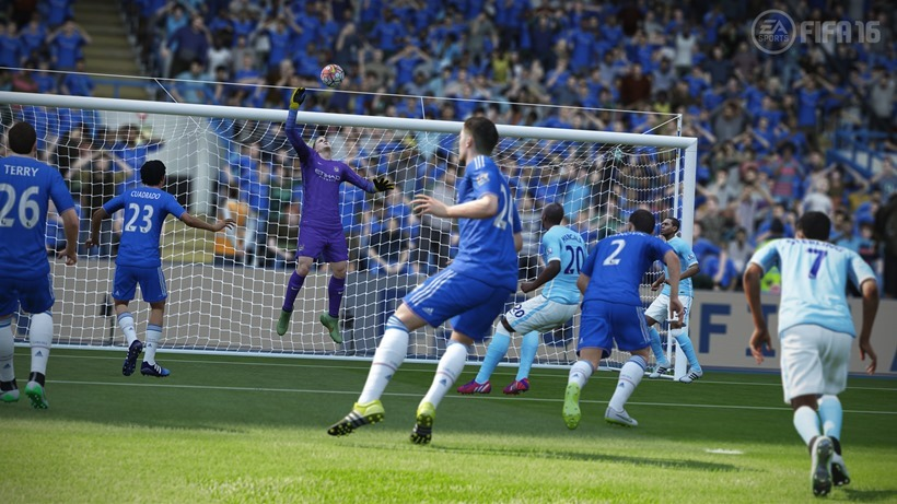 FIFA 16 Review Round Up 5