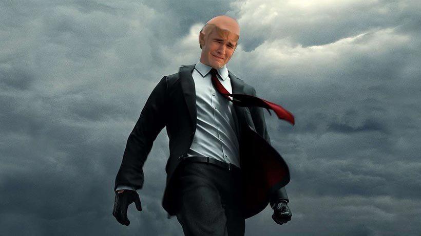 Agent-Dawson