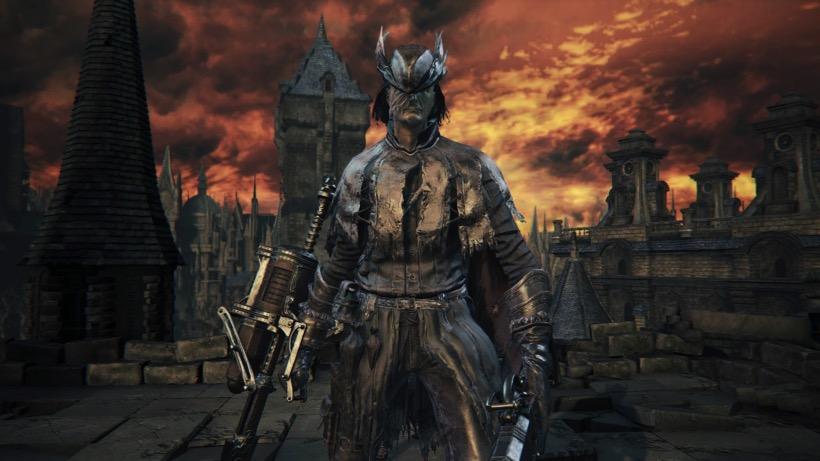 Bloodborne Djura