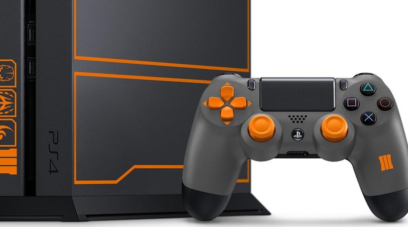 COD PS4