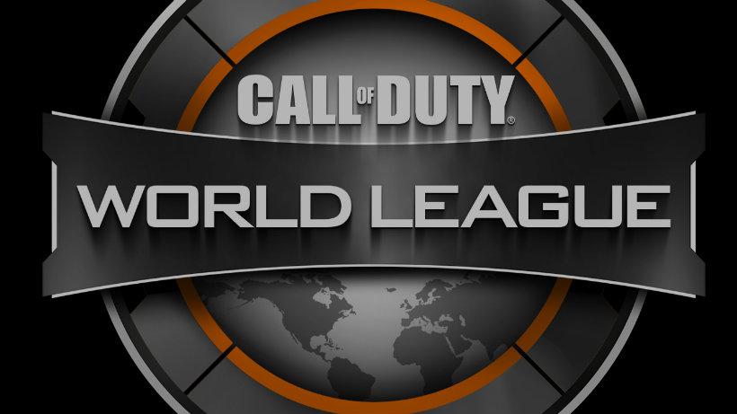 CODworldleague