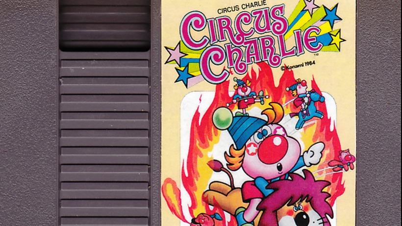 Circus Charlie (1)
