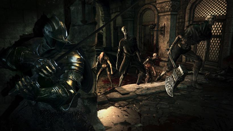 Dark Souls 3 Sept