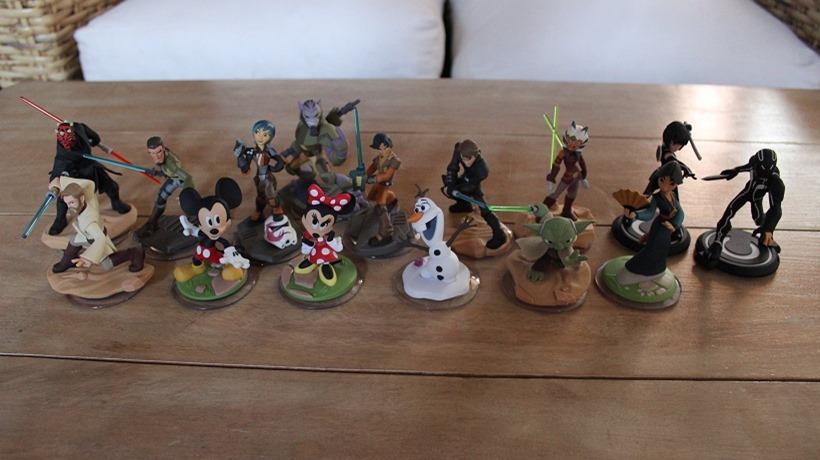 Disney Infinity (1)