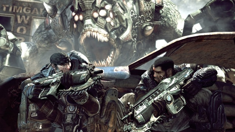Gears of War and DirectX 12