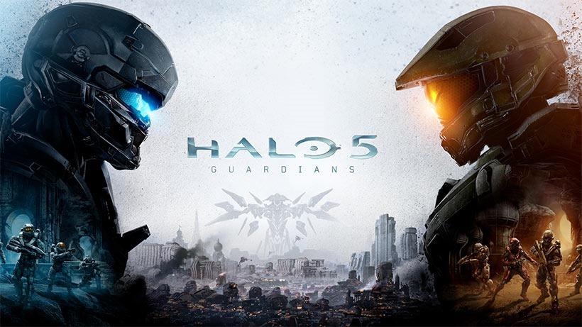 Halo5Split