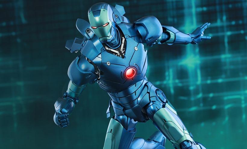 Iron Man Stealth (1)