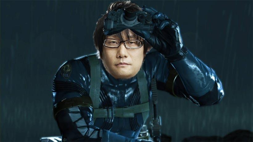 Kojima-Gear