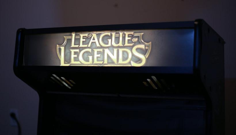 League of Legends arcade (5)