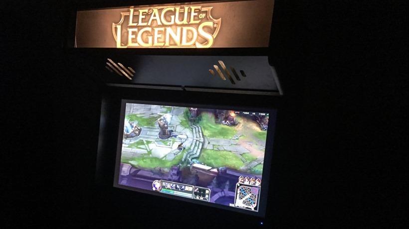 League of Legends arcade (6)