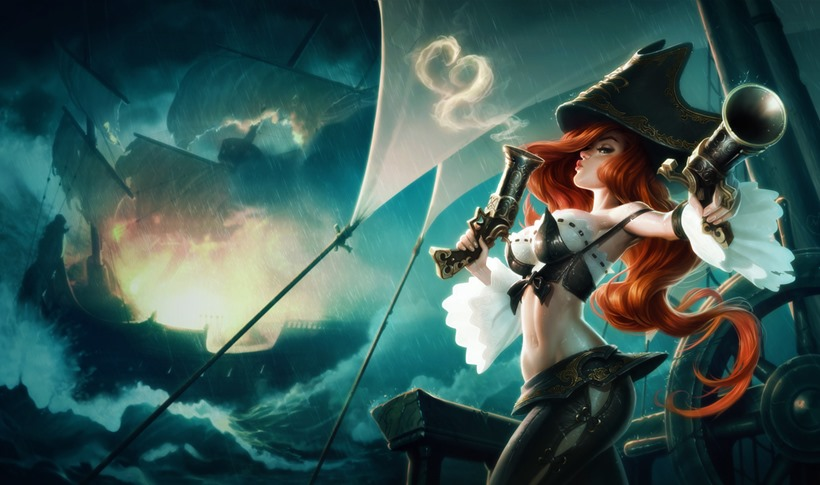 Patch 5 19 for League of Legends brings balancing and